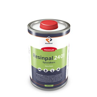 Epoxy Resin Resinpal 2401+ Hardener