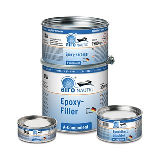 Epoxy Putty Nautic