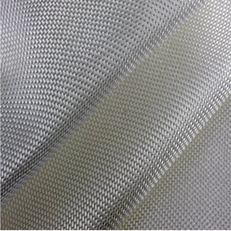 Glass Filament Fabric 390 g/m² - Plain Weave